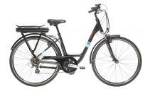 Gitane Organ'E-Bike Central mixte 2016