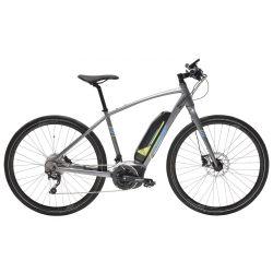 Vélo électrique Gitane e-Verso Yamaha Sport 2018