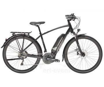 Vélo électrique Gitane e-Verso Yamaha équipé