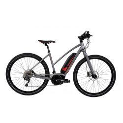 Vélo électrique Gitane e-Verso Yamaha 2018