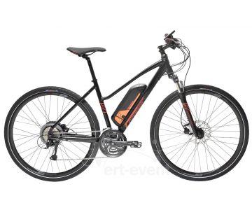Vélo électrique Gitane e-Verso e-Going 2018