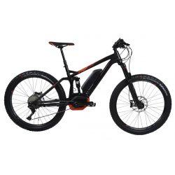 Vélo électrique Peugeot eM02 FS XT 11 2018