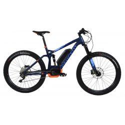 Vélo électrique Peugeot eM02 FS SLX 10 2018