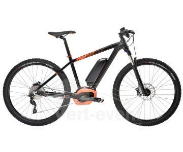 Vélo électrique Peugeot eM02 27,5+ SLX 10 2018