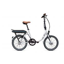 Vélo électrique O2 Feel Peps N3 2018