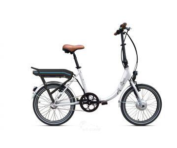 Vélo électrique O2 Feel Peps N3