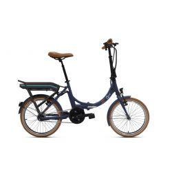 Vélo électrique O2 Feel Peps N7C 2018