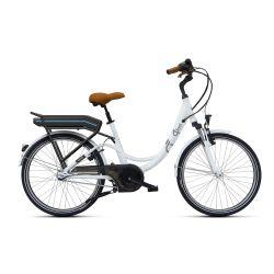 Vélo électrique O2 Feel Valdo N3C 2018