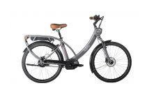 Active active plus SOLEX Vélo électrique Solex Solexity Infinity N8 2018