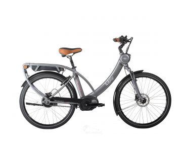 Vélo électrique Solex Solexity Infinity N8 2018