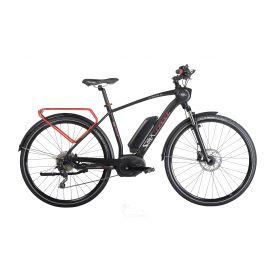 Velo electrique SOLEX Vélo électrique Solex Sport Trekking 2018