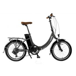 Marques EASYBIKE Vélo électrique EasyBike Step D7 2018