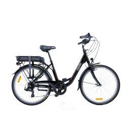 Marques EASYBIKE Vélo électrique EasyBike Street M01 D7 2018