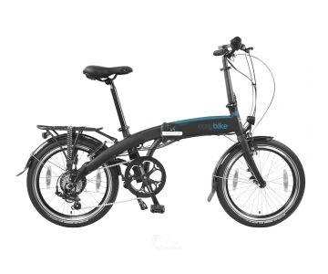 Vélo électrique EasyBike Fold N3 2018