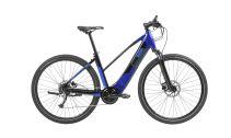 1800 a 2000 euros EASYBIKE Vélo électrique EasyBike Trekking M16 D9 2018
