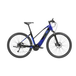Vélo électrique EasyBike Trekking M16 D9 2018