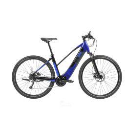 Marques EASYBIKE Vélo électrique EasyBike Trekking M16 D9 2018