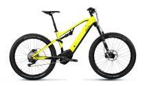 Velos electriques bh BH Vélo électrique BH Xenion Lynx 5 27.5 Plus Pro 2018