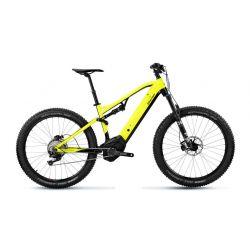 Vélo électrique BH Xenion Lynx 5 27.5 Plus Pro 2018
