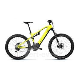 Marques BH Vélo électrique BH Xenion Lynx 5 27.5 Plus Pro 2018