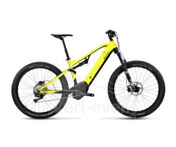 Vélo électrique BH Xenion Lynx 5 S