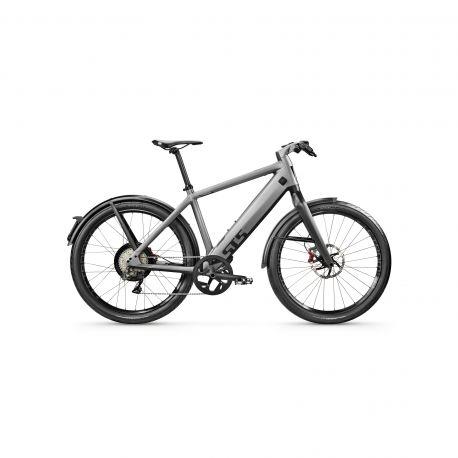 Vélo électrique Stromer ST5 2018