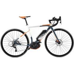 Vélo électrique Matra i-Speed Road D11 2018