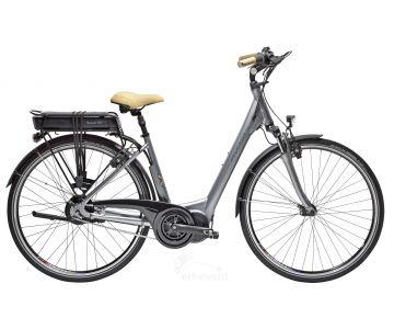Vélo électrique Peugeot eC02 N330 2018