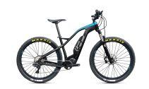 Semi rigide O2 FEEL Vélo électrique O2 Feel Karma Xt+ Di2 2018