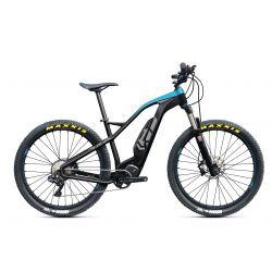 Vélo électrique O2 Feel Karma HT+ XT Di2 Boost E8000