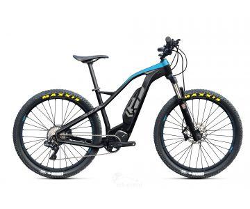 Vélo électrique O2 Feel Karma Xt+ Di2 2018