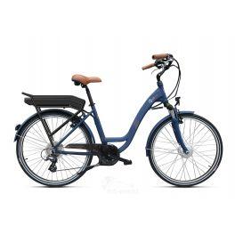 Marques O2 FEEL Vélo électrique O2 Feel Vog D7 2018
