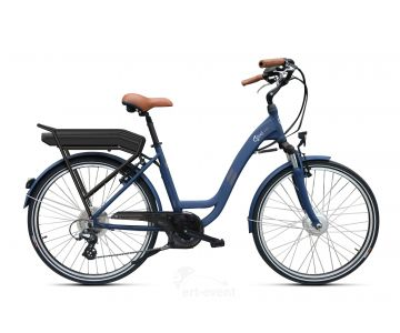 Vélo électrique O2 Feel Vog D7 2018