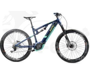 Vélo électrique Matra i-Force Shock Integre XT 11 2018