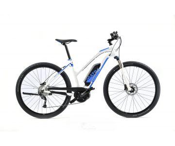 Vélo électrique Matra i-Step Super Light D9 2018