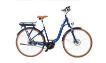 Active active plus MATRA Vélo électrique Matra i-Flow Confort N8 2018