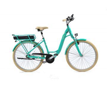 Vélo électrique Matra i-Flow Classic N7 2018