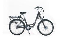 Moteur avant NÉOMOUV Vélo électrique Néomouv Facelia N3 2018