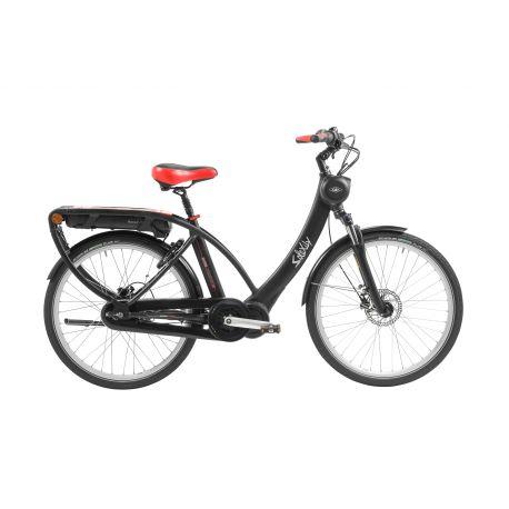 Vélo électrique Solex Solexity Infinity NV 2018