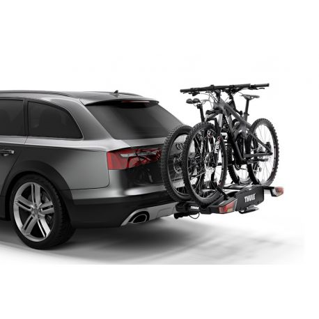 Porte Vélo Thule EasyFold XT