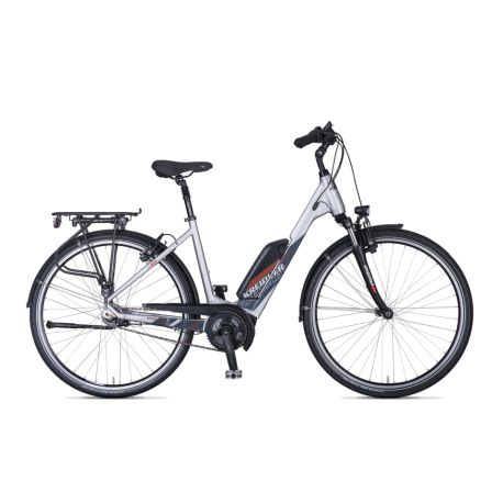 Vélo électrique Kreidler Vitality Eco 1 Nexus 7