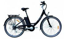 Vélo électrique prix : 1400 à 1600 euros EVEO EVEO 250