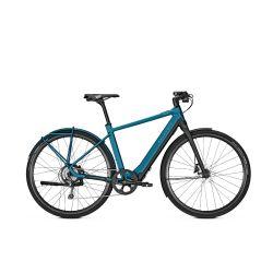 Vélo électrique Klakhoff Berleen 5.G Edition