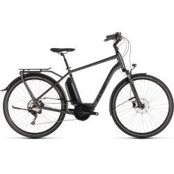Vélo électrique Cube Town Sport Hybrid 400 / 500