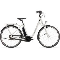 Vélo électrique Cube Town Hybrid Pro 400/500