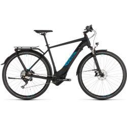 Vélo électrique Cube Kathmandu Hybrid EXC 500