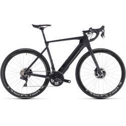 Vélo électrique route Cube Agree Hybrid C:62 SLT Disc