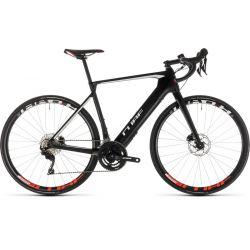 Vélo électrique Cube Agree Hybrid C:62 Race Disc
