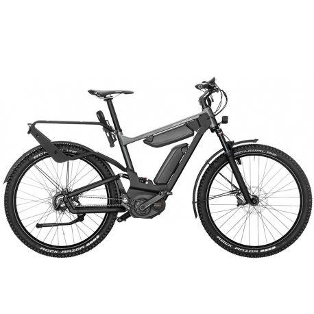 Vélo électrique Riese and Muller Delite GX Rohloff
