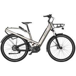Vélo électrique Riese and Muller Culture GT Vario